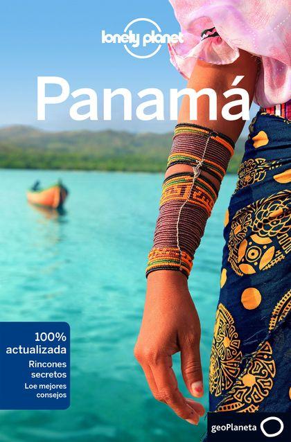 PANAMÁ 1.