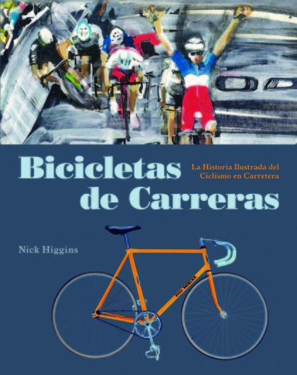 BICICLETAS DE CARRERAS.