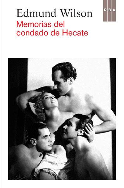 MEMORIAS DEL CONDADO DE HECATE.