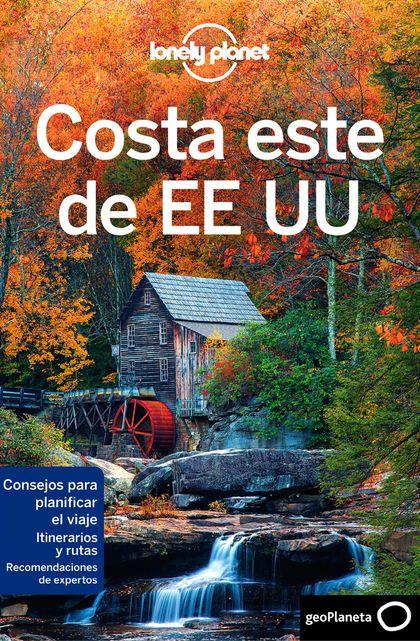 Costa este de EE UU 1 (Lonely Planet)