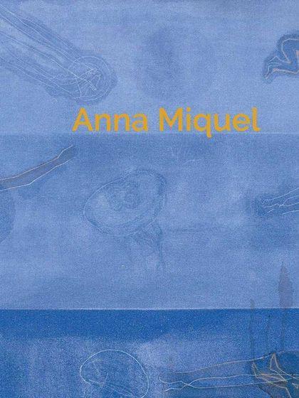 ANNA MIQUEL.