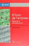 EL FUTUR DE L´EMPRESA : REPENSAR-LO ESTRATÈGICAMENT