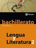 LENGUA Y LITERATURA 2 BACHILLERATO.
