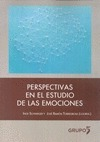 PERSPECTIVAS EN EL ESTUDIO DE LAS EMOCIONES