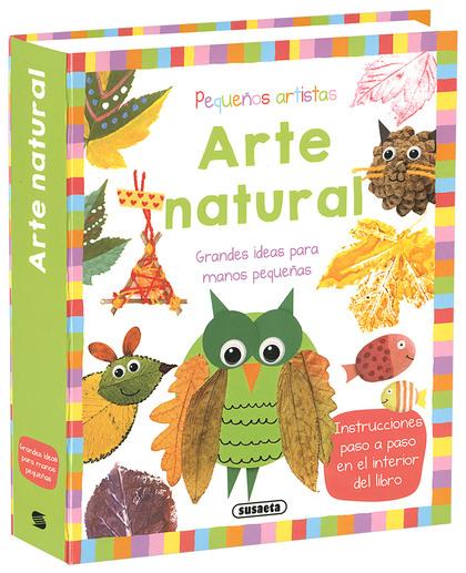 ARTE NATURAL.