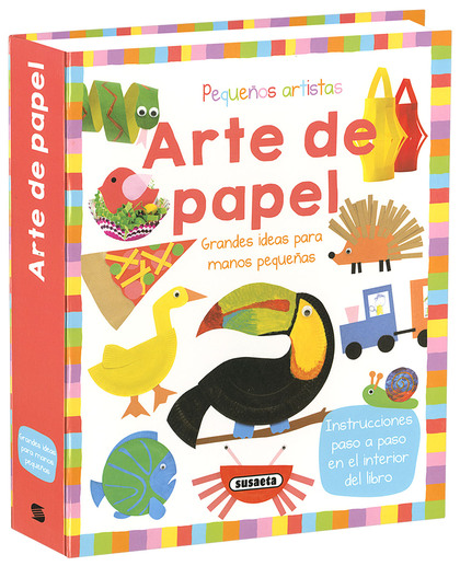 ARTE DE PAPEL.