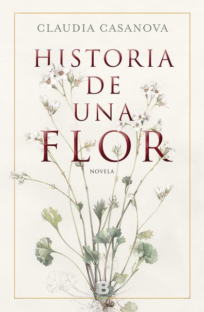 HISTORIA DE UNA FLOR