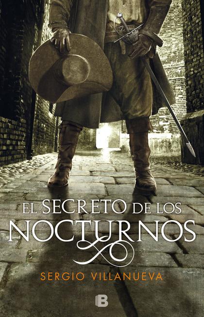 EL SECRETO DE LOS NOCTURNOS.