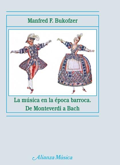 La música en la época barroca