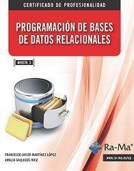 PROGRAMACIÓN DE BASES DE DATOS RELACIONALES.