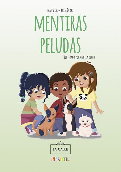 MENTIRAS PELUDAS