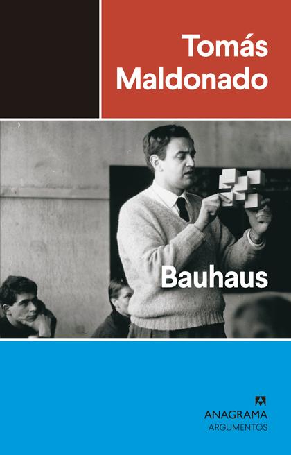 BAUHAUS.