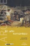 EL ARTE ROMÁNTICO.