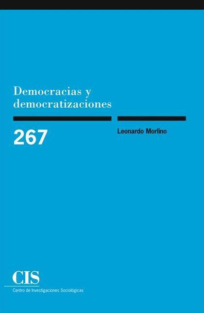Democracias y democratizaciones
