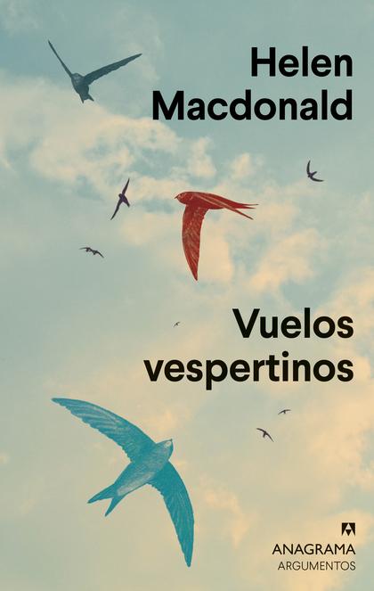 VUELOS VESPERTINOS.