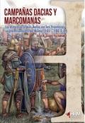 CAMPAÑAS DACIAS Y MARCOMANAS. LA DINASTÍA ULPIO-AELIA EN LAS FRONTERAS SEPTENTRIONALES DE ROMA