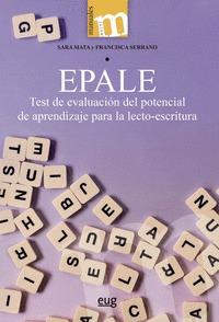 EPALE                                                                           TEST DE EVALUAC