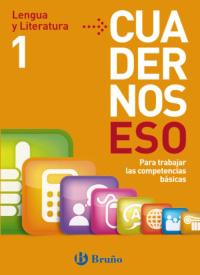 COMPETENCIAS BASICAS LENGUA Y LITERATURA, 1 ESO