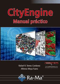 CITYENGINE MANUAL PRACTICO