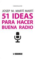 51 IDEAS PARA HACER BUENA RADIO.