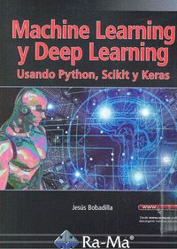 MACHINE LEARNING Y DEEP LEARNING.