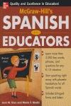 MCGRAW-HILL´S SPANISH FOR EDUCATORS BOOK