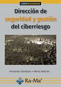 DIRECCION DE SEGURIDAD Y GESTION DE CIBERRIESGO