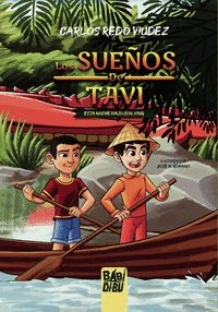 LOS SUEÑOS DE TAVI