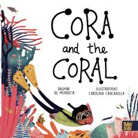 CORA AND THE CORAL.