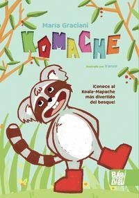 KOMACHE
