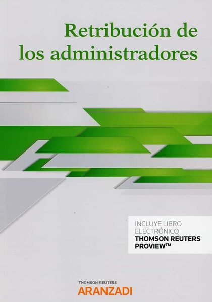 RETRIBUCIÓN DE LOS ADMINISTRADORES (PAPEL + E-BOOK).