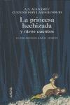 La princesa hechizada y otros cuentos