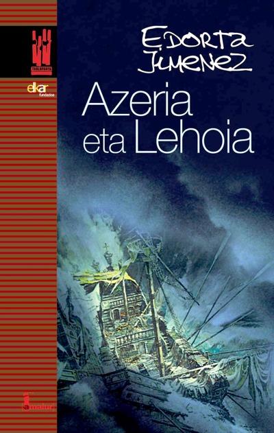 AZERIA ETA LEHOIA