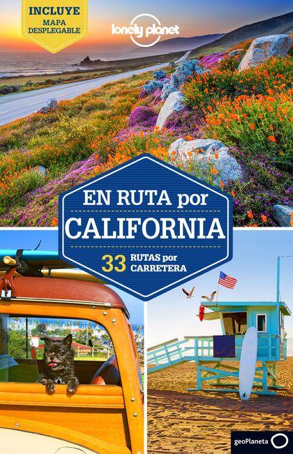 EN RUTA POR CALIFORNIA 1.