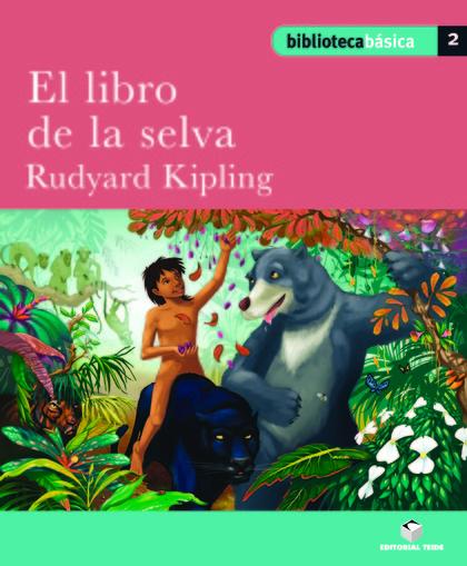 EL LIBRO DE LA SELVA, EDUCACIÓN PRIMARIA