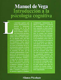 Introducción a la psicología cognitiva