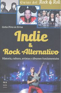 INDIE Y ROCK ALTERNATIVO