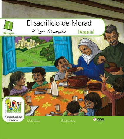 EL SACRIFICIO DE MORAD