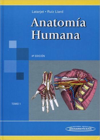 ANATOMÍA HUMANA. 2 VOLÚMENES (INCLUYE CD-ROM).