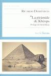 LA PIRÁMIDE DE KHÉOPS