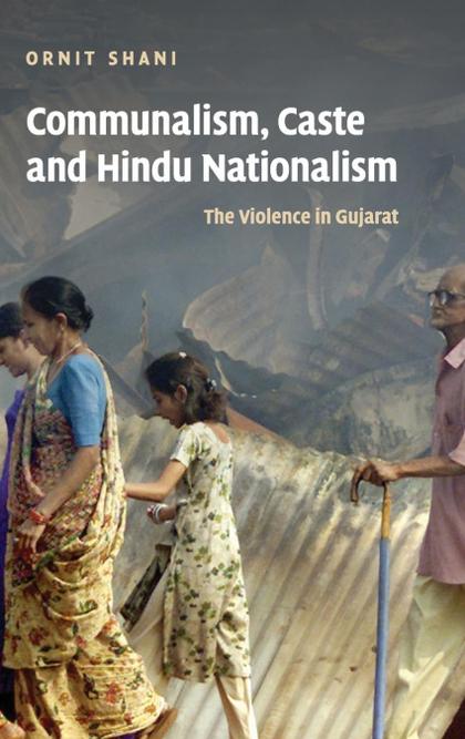 COMMUNALISM, CASTE AND HINDU NATIONALISM