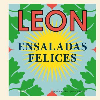 LEON. ENSALADAS FELICES