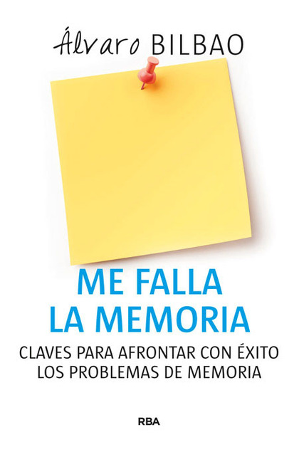 ME FALLA LA MEMORIA.