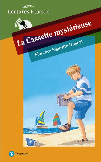 CASSETTE MYSTÉRIEUSE N1.