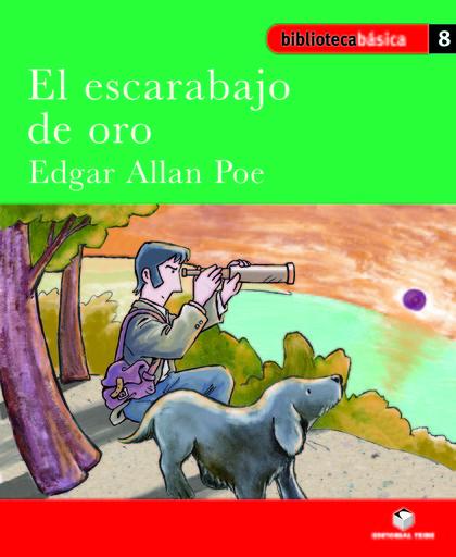 EL ESCARBAJO DE ORO, EDUCACIÓN PRIMARIA