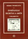 ENSEÑANZAS SECRETAS AMON