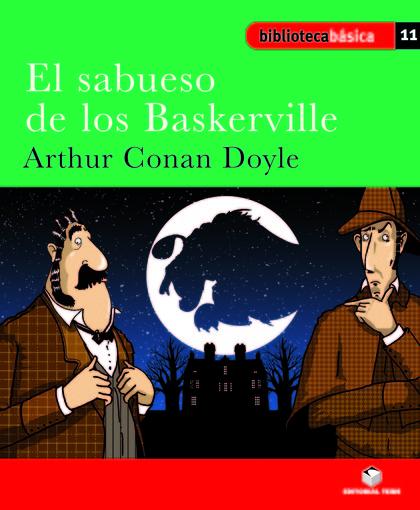 EL SABUESO DE LOS BASKERVILLE, EDUCACIÓN PRIMARIA