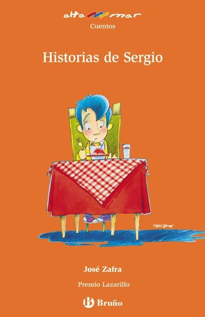 HISTORIAS DE SERGIO, EDUCACIÓN PRIMARIA, 2 CICLO