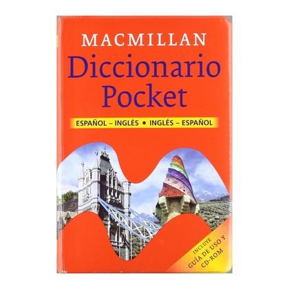 DIC MACM POCKET ING/ESP