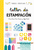 TALLER DE ESTAMPACIÓN.
